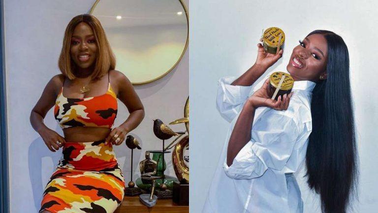 BBNaija's Diane partners with organic beauty brand, Skookies NG