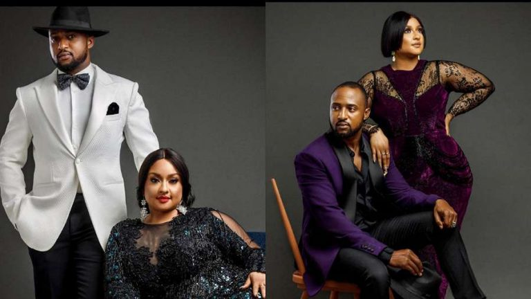 Rosie and Kachi celebrate 3 months anniversary as Ultimate Love winners