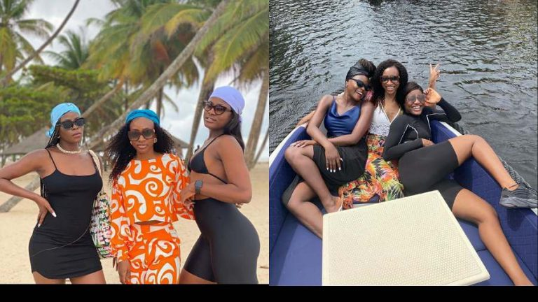 'I am fed up with Alex and Khloe being my travel partners' – BBNaija's Anto says, they respond