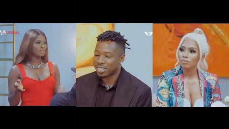 Day 5: BBNaija Pepper Dem Reunion: 'You wanted my man, Ike so badly' – Mercy accuses Ella
