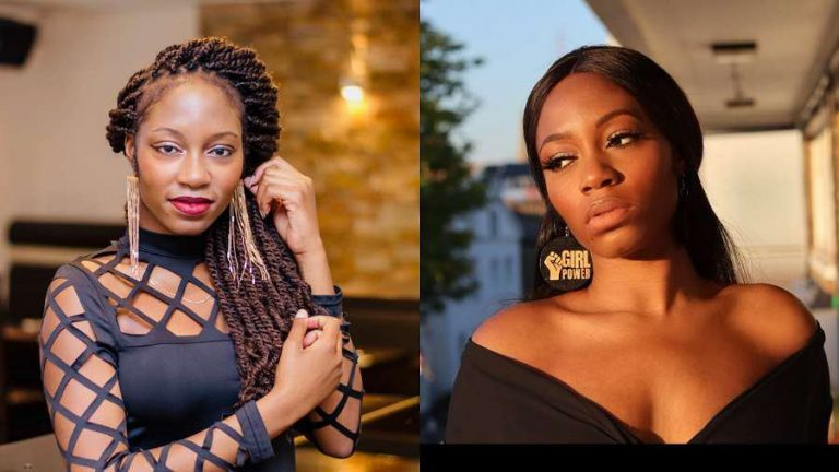 After defending Ella, BBNaija Pepper Dem stars remove Khafi from WhatsApp group