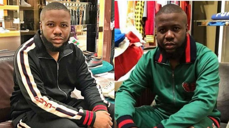 UPDATE: Hushpuppi extradited from Dubai to United States