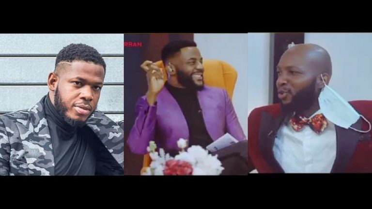 Day 8: BBNaija Pepper Dem Reunion: 'I thought Frodd was going to be evicted before me' – Tuoyo