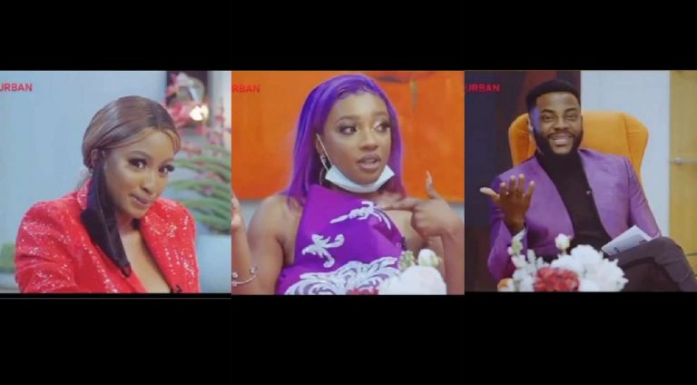 Day 8: BBNaija Pepper Dem Reunion: 'I knew Kim from outside the house, but she changed while inside' – Avala