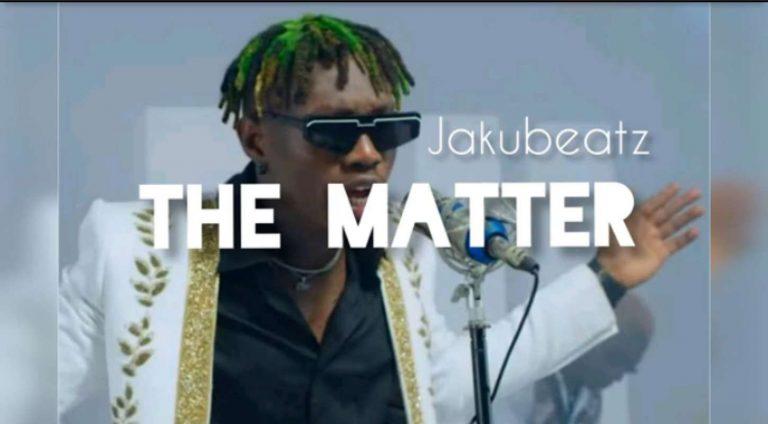 Download Instrumental Zlatan – The Matter (Reprod. By Jakubeatz)