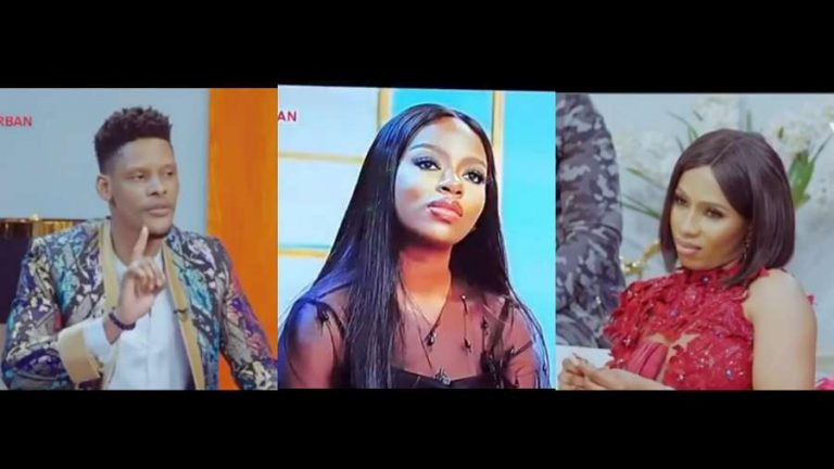 Mercy Eke expresses disappointment over how her bestie, Diane treated Elozonam (video)