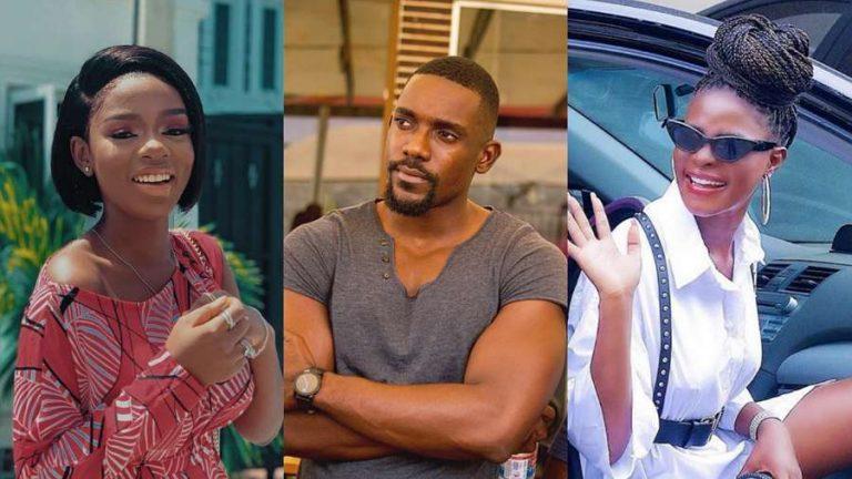 BBNaija's Khloe shades Diane, calls her crush Mawuli a national cake