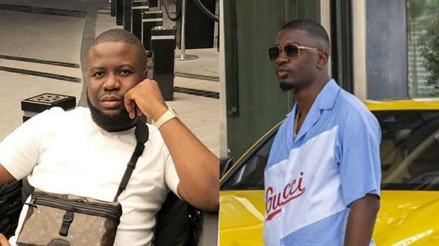 Dubai Police hand Hushpuppi and Woodberry over to FBI