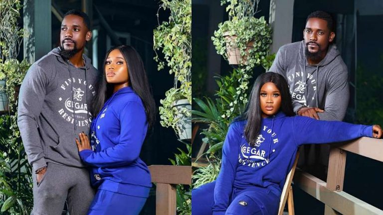 Cee C clears air on her relationship with BBNaija Diane's crush, Mawuli Gavor
