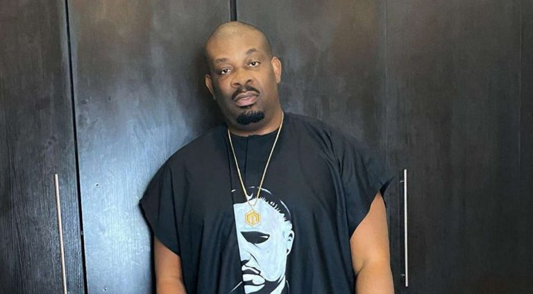 Don Jazzy indirectly reveals why he's yet to marry