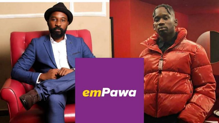 Mr Eazi announces music producer, E-Kelly as emPawa Africa's new Head of Music