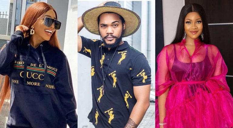 'Who is better person between Tacha and Mercy?' – Fan asks BBNaija's Joe, he replies