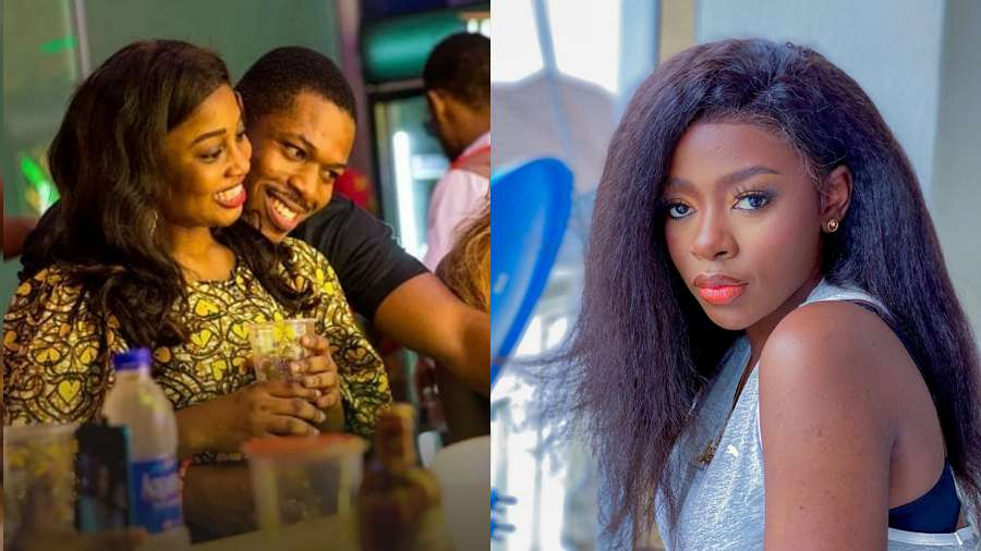 Fan asks BBNaija's Diane why she allowed Esther and Frodd to break-up, she replies