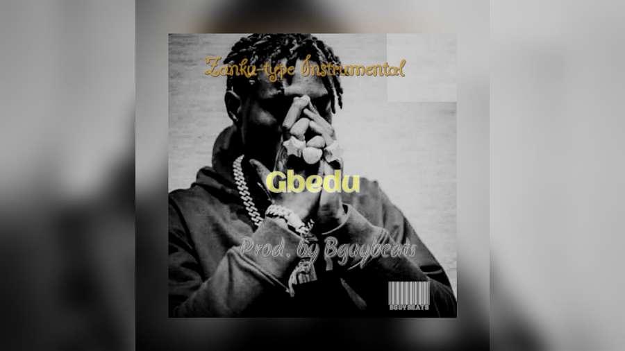 Download Freebeat Gbedu Zanku type beat Instrumental (Prod. By Bguybeats)