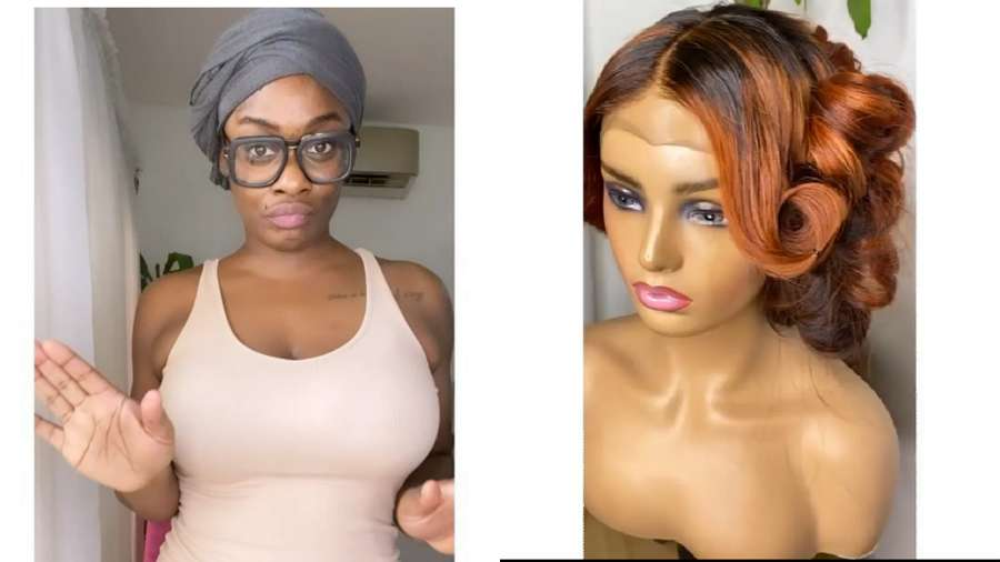 BBNaija's Uriel vows never again to give away after a fan rejects N80k worth of wig