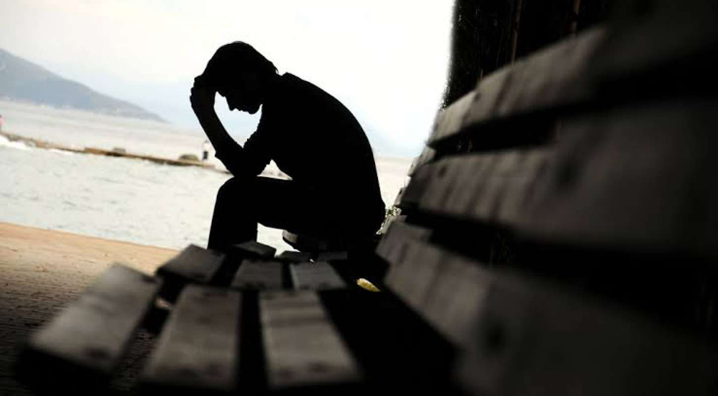 I am depressed and losing hope; What do I do?