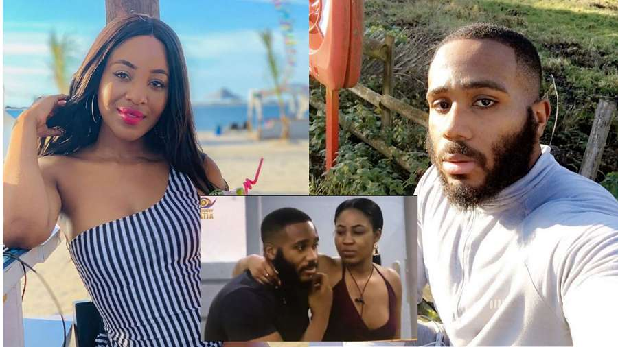 BBNaija2020: 'I need a man that can love just me, I don't want to be everywhere' Erica tells Kiddwaya (video)