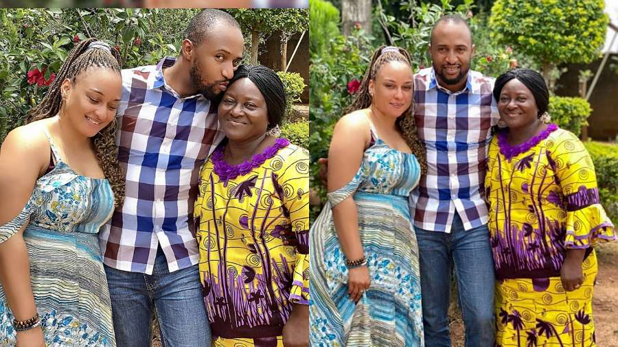 Ultimate Love: Rosie's mom gives go ahead on her marriage to co-winner Kachi