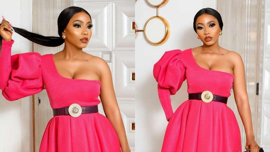 BBNaija: Mercy Eke renews her 'queenship'
