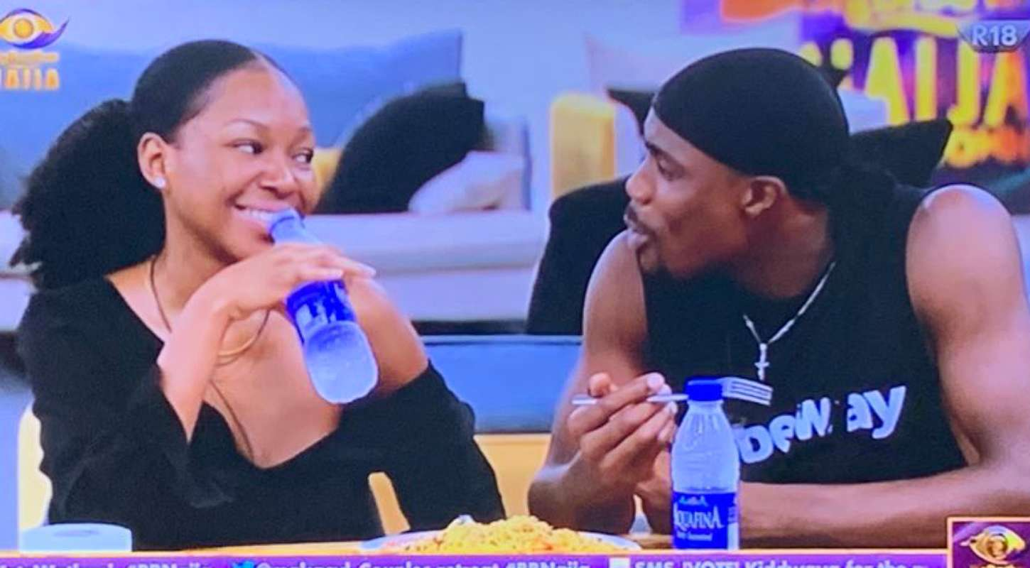 BBNaija: Neo explains why Vee called off their relationship in the House