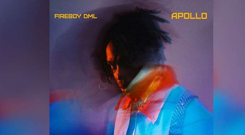Download Instrumental Fireboy – Lifestyle (Reprod. By Sharplex)