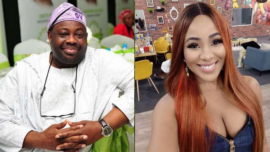 BBNaija: Kiddwaya dad's friend Dele Momodu assures big surprise for Erica