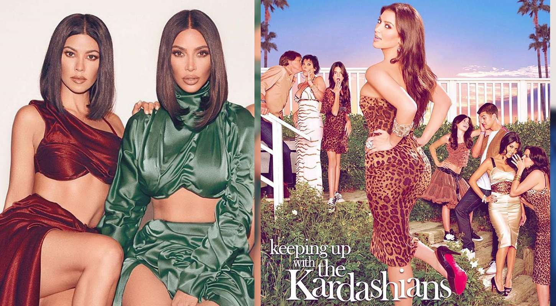 'Goodbye to Keeping Up With The Kardashians' – Kim Kardashian West writes