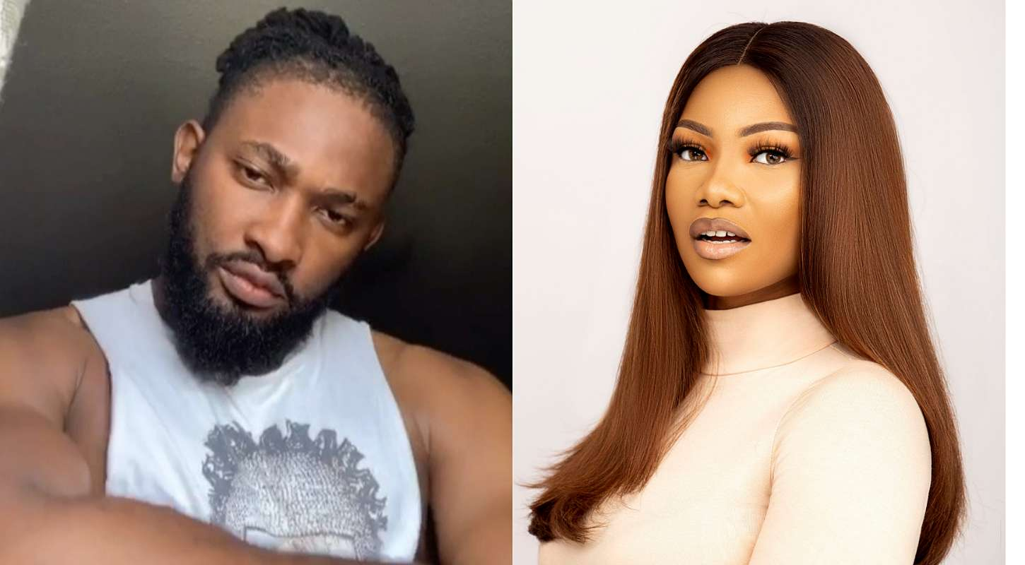 BBNaija: Uti Nwachukwu pens heartfelt apology to Tacha, her fans for hating on them