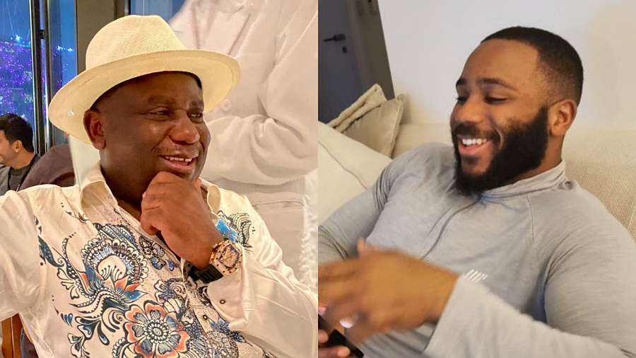 BBNaija is also meant for the rich, not other way round – Kiddwaya's dad Terry Waya rebukes critics
