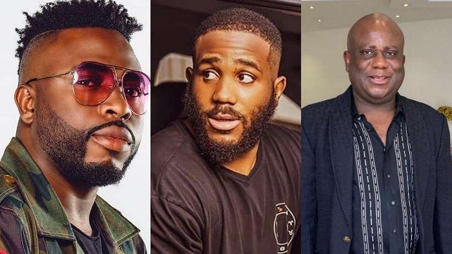 BBNaija: How Terry Waya caused his son Kiddwaya's exit from the show – Samklef