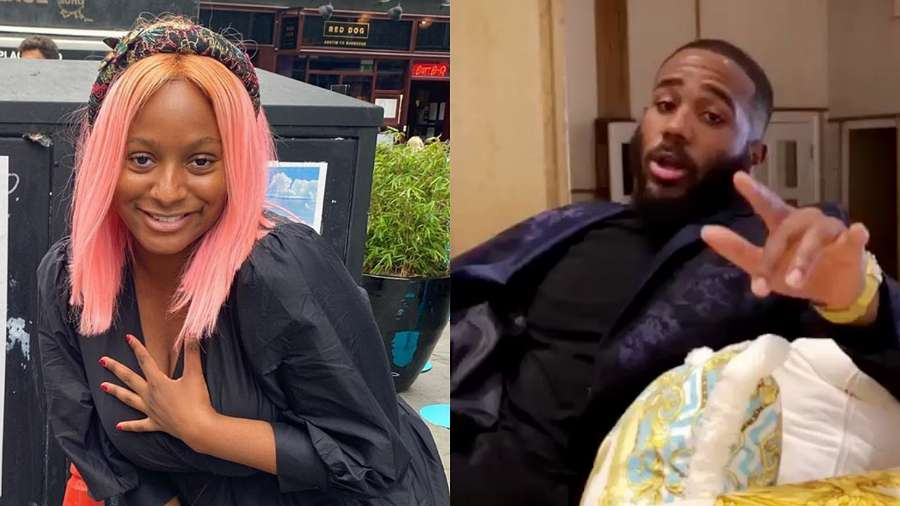 BBNaija: I can't move into relationship with DJ Cuppy – Kiddwaya reveals why