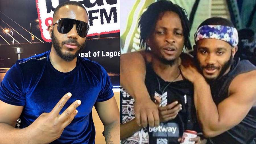 BBNaija: 'I will still help Laycon despite gossiping about me' – Kiddwaya