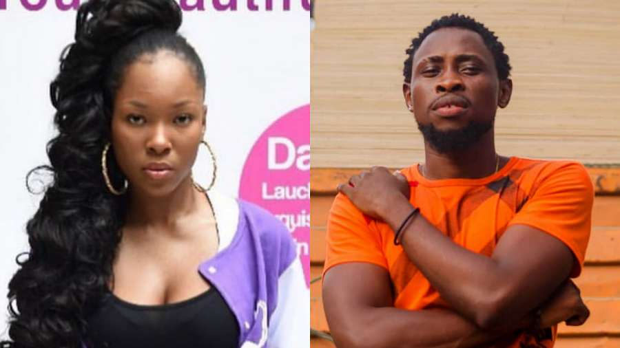 BBNaija: Vee states reason Trikytee would be in the final