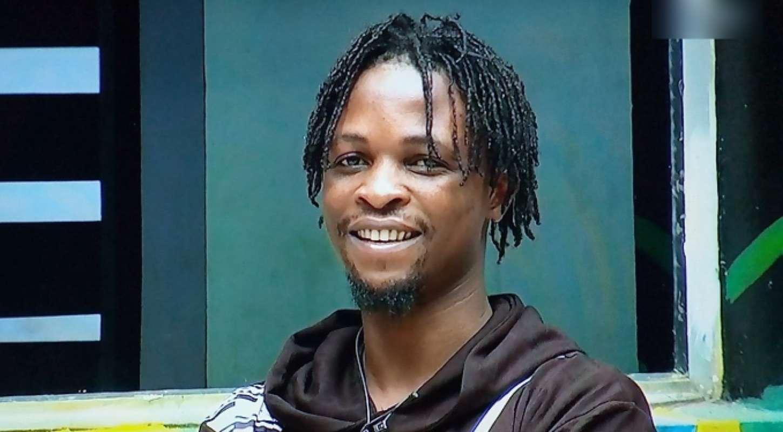 BBNaija: I won't leave on Sunday – Laycon assures himself