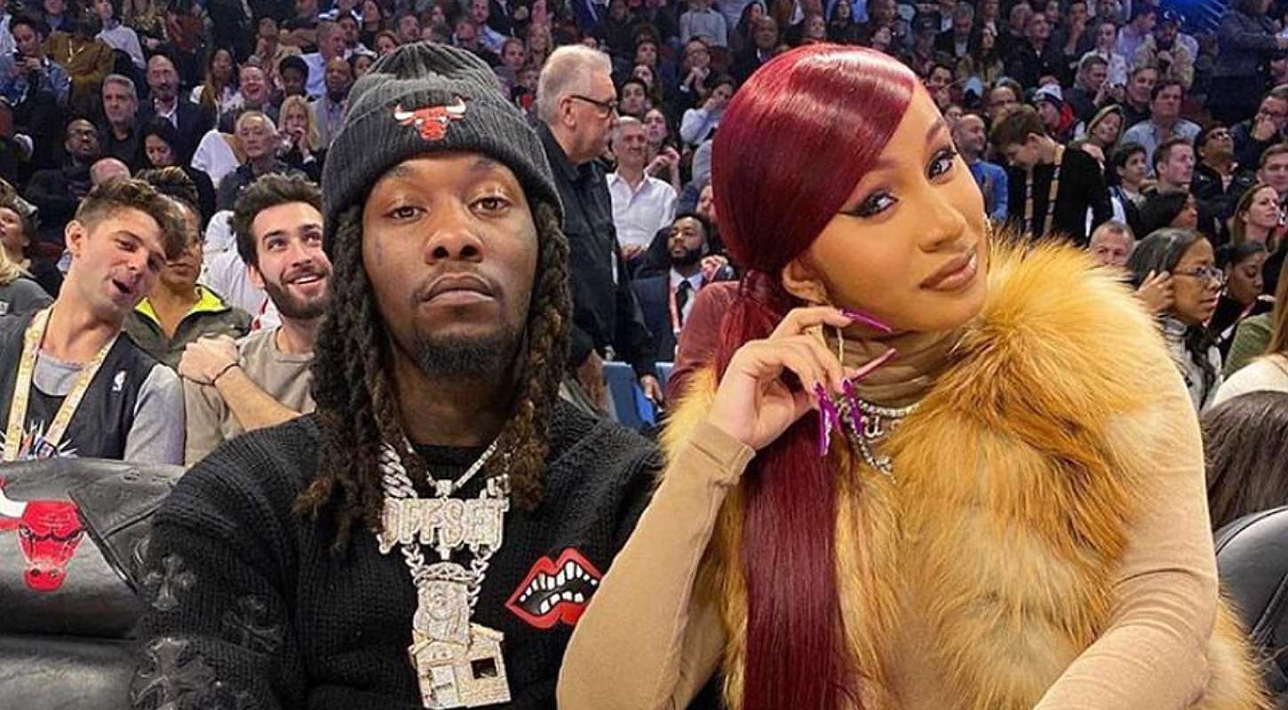Cardi B reveals why she filed for divorce from husband, Offset