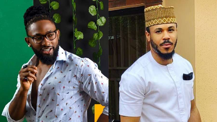 BBNaija: 'Ozo kind of man is very rare' – Uti Nwachukwu expresses
