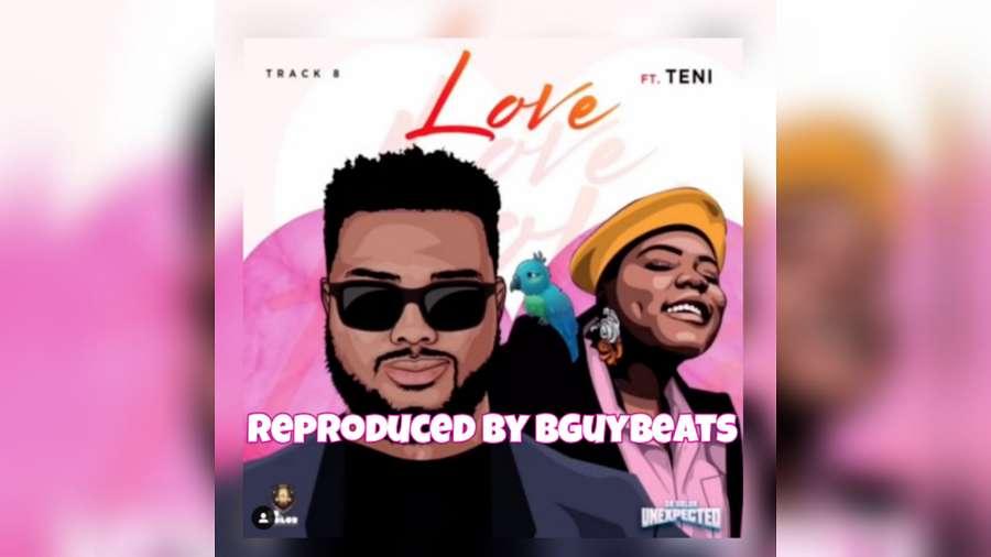 Download Instrumental Dr Dolor ft. Teni – Love (Reprod by BguyBeats)