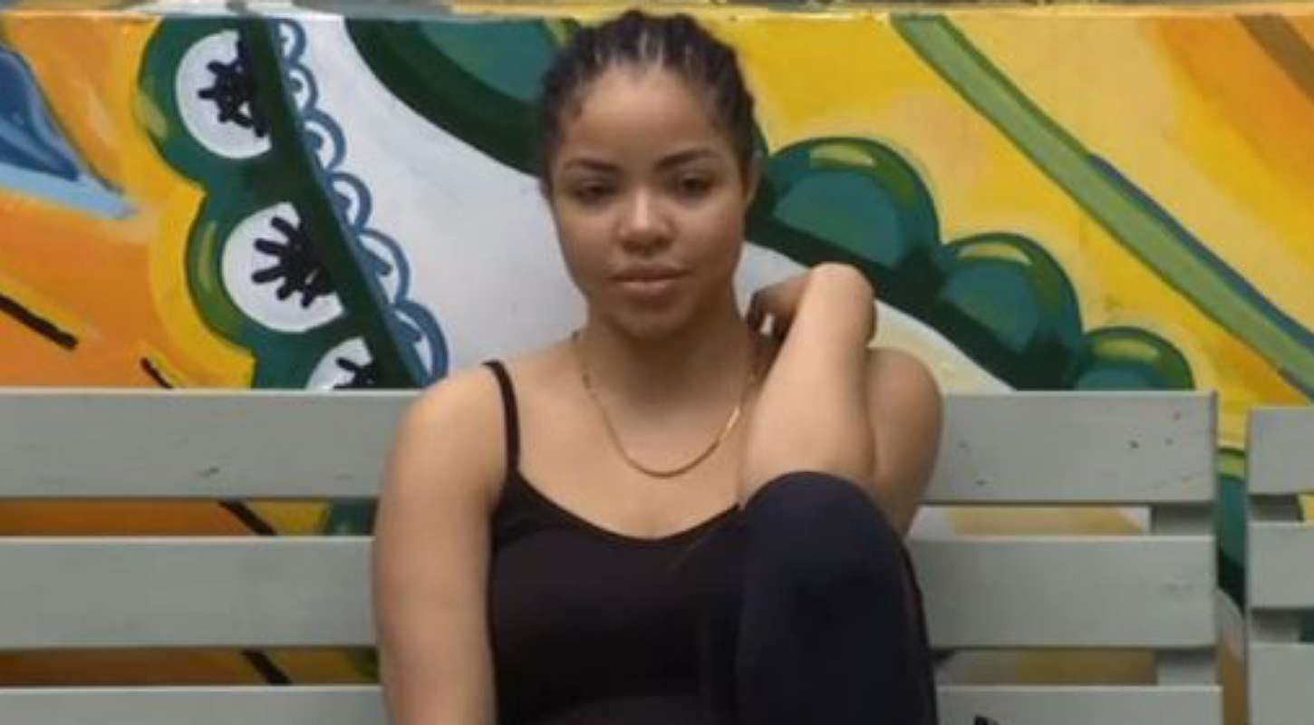 BBNaija: Nengi makes peace with her Uncle who refused to let her mom be buried in family house (video)