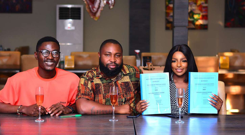 BBNaija: Wathoni secures second endorsement