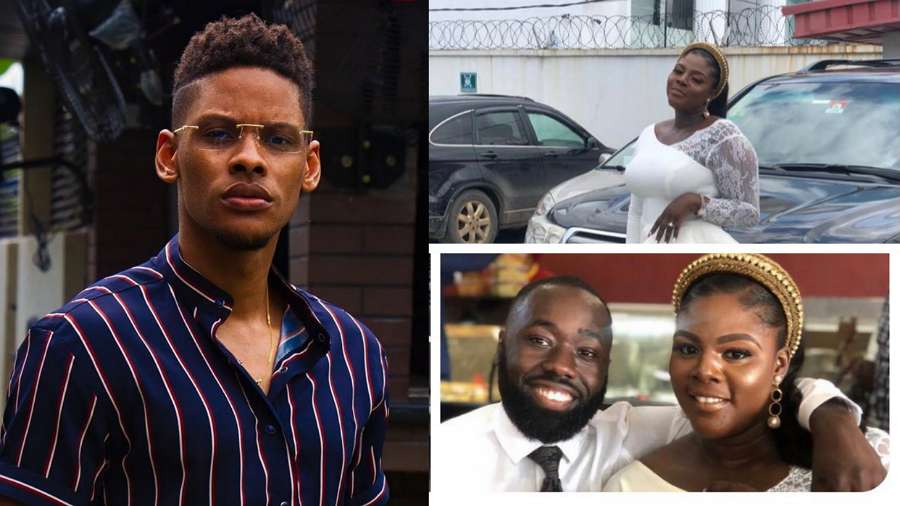 BBNaija: 'You cheated too' – Lady tells her fiance after he accused her of sleeping with Elozonam