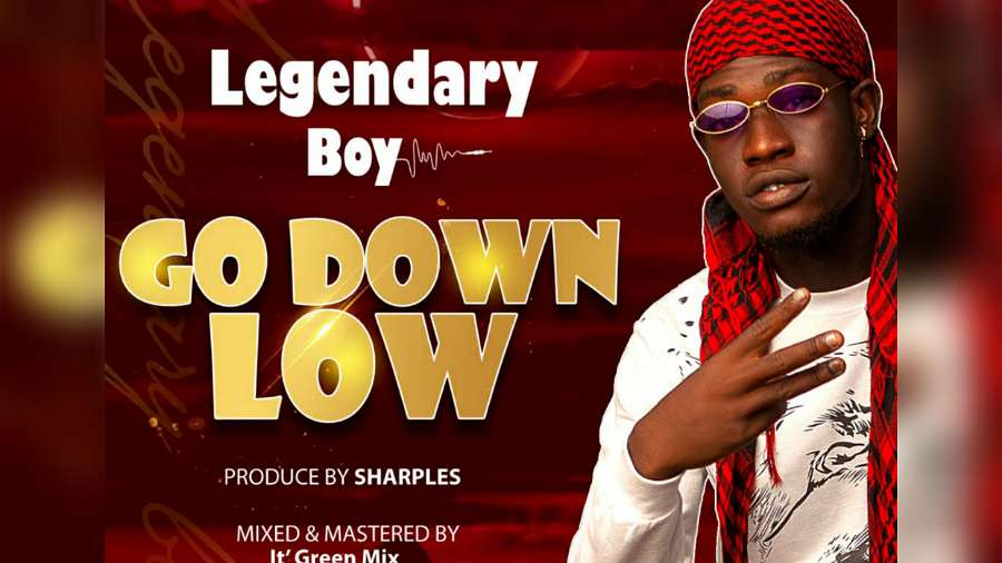 NEW MUSIC: Legendary Boy – Go Down Low