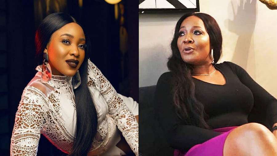 BBNaija: 'Erica, I want us to talk, please find me' – Lucy cries out
