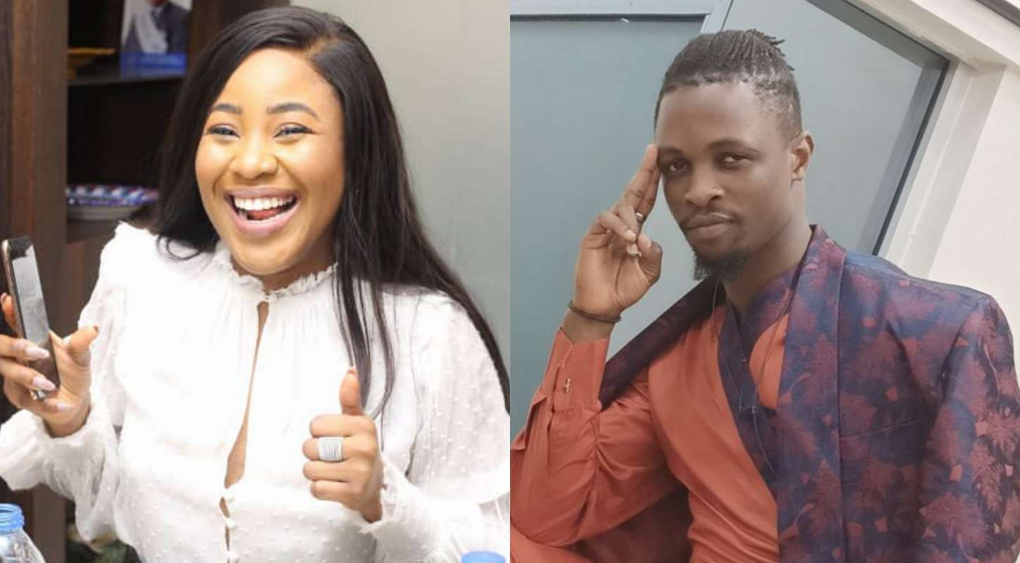 BBNaija: 'I am very happy that Laycon won' – Erica