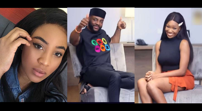 BBNaija: 'Erica's issue with me was just misunderstanding, not beef' – Vee tells Ebuka