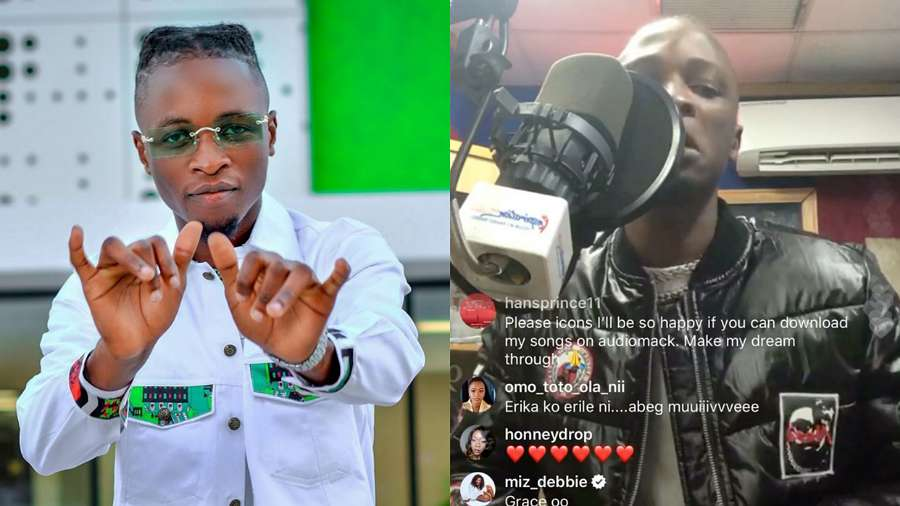 BBNaija: Laycon reveals Housemate he told about his sickle cell condition (video)