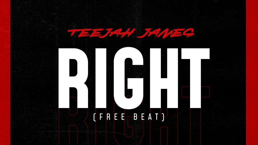 Download Freebeat Right (Prod. By Teejah James)