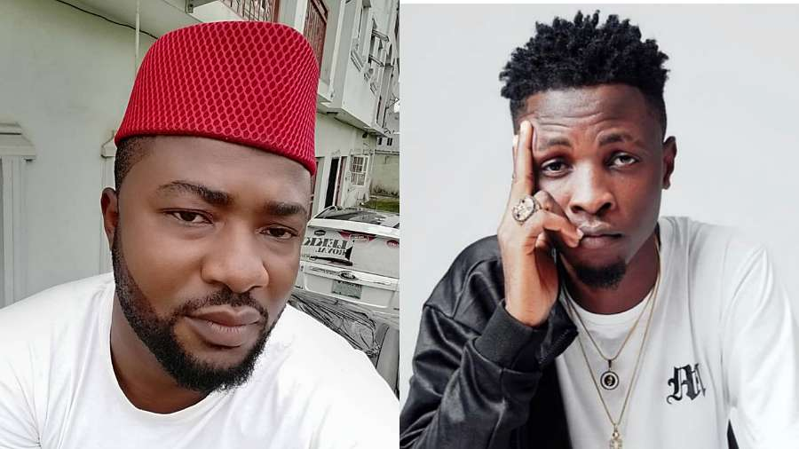 BBNaija: Man calls out Laycon for not appreciating over N2m he spent voting for him