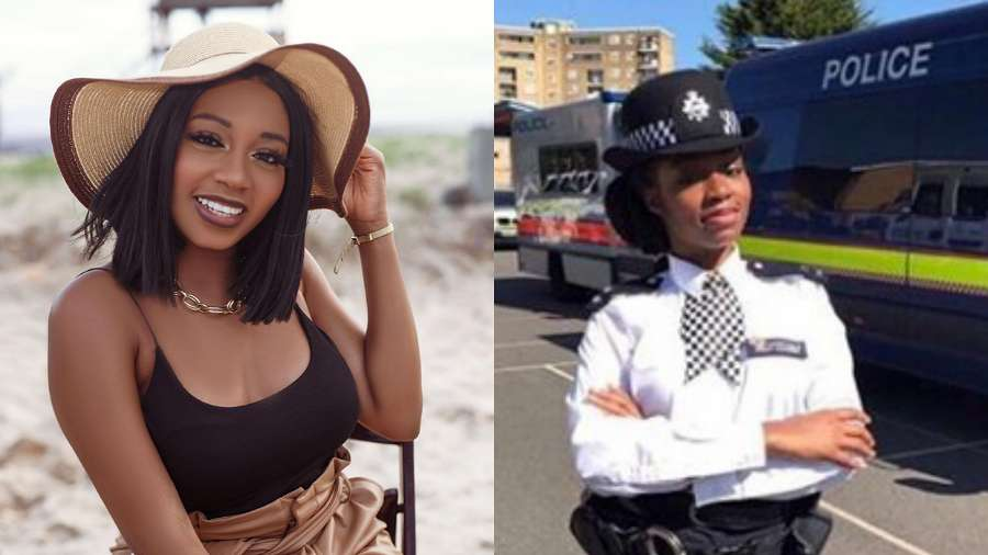 EndSARS: BBNaija's Khafi offers to help Nigerian Police with her over 10 years experience