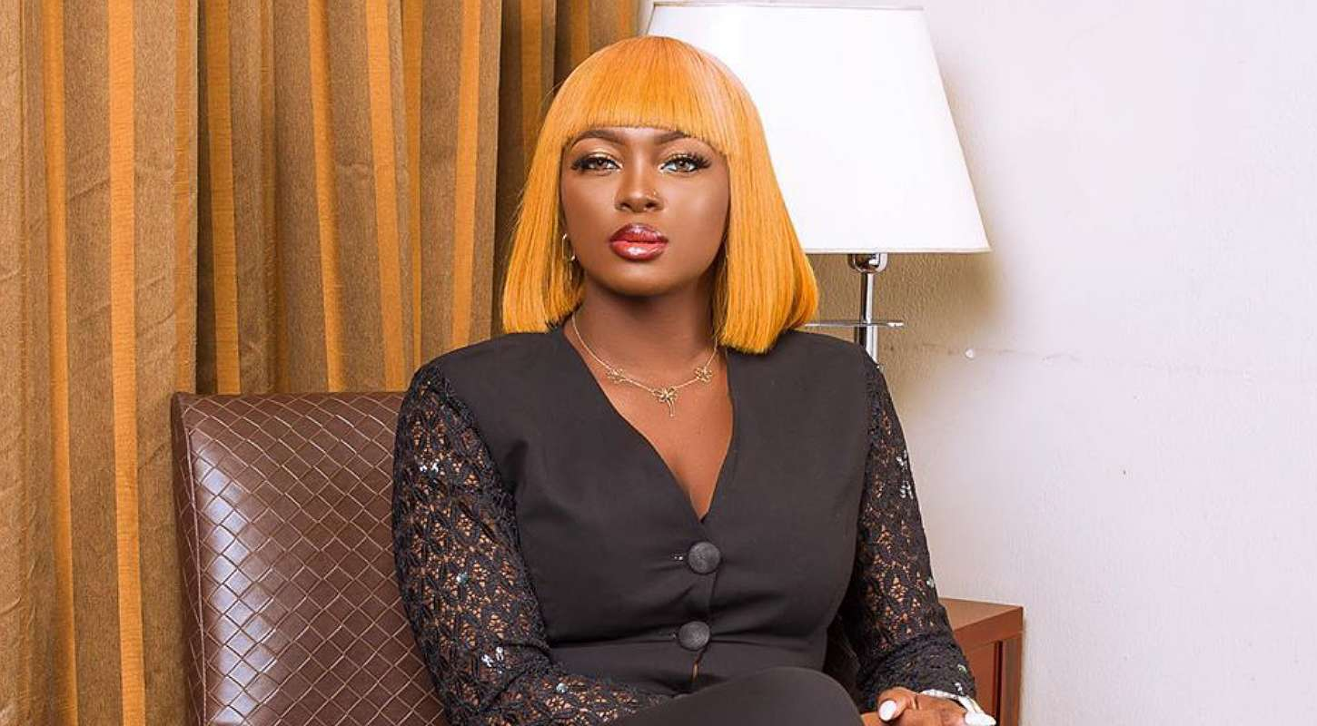 Workers call out BBNaija's Ka3na over non-payment of 3 months salary (video)