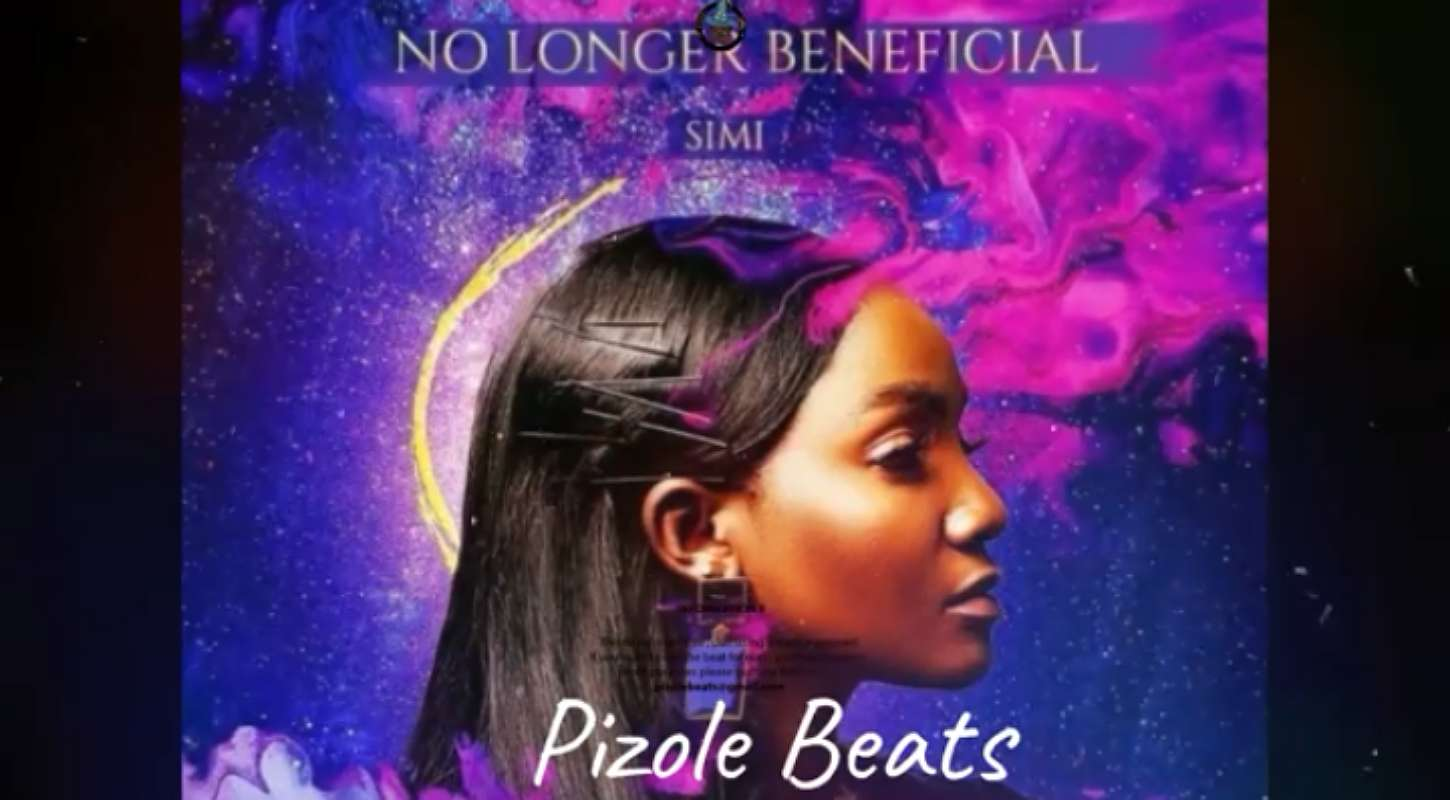 Download Instrumental Simi – No Longer Beneficial (Reprod by Pizole Beats)